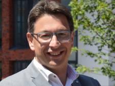 Rijssense wethouder Bert Tijhof hoogste Overijsselaar op kieslijst ChristenUnie