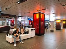 Er komt een vrijdagmiddagborrel in het Centraal Station