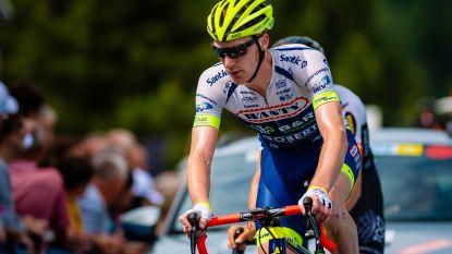 KOERS KORT (25/06). Lotto-Soudal met zes Belgen naar Tour - Backaert ook weer naar de Tour - AG2R tot 2023 in peloton