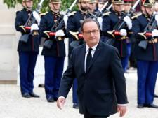 François Hollande remet en cause la présence de la Turquie dans l'Otan