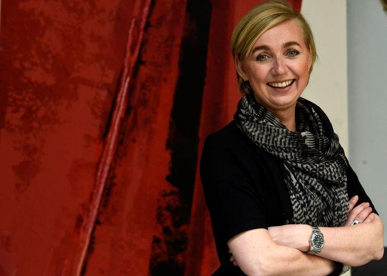 Burgemeester van Hasselt, Nadja Vananroye(CD&V)