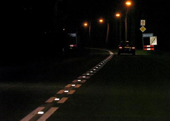 Verlichting fietsroutes Oisterwijk moet beter\' | Oisterwijk | bd.nl