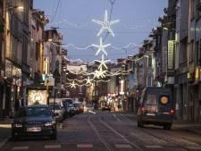 Deurne breidt kerstverlichting uit naar districtshuis en Craeybeckxplein