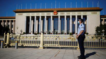 VS versoepelen reisadvies voor China