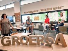 Snotneuzen terug in de klas, Roosendaalse leerkrachten maken zich zorgen
