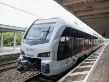 Tijdelijk bussen in plaats van treinen tussen Arnhem en Emmerich door defecte trein