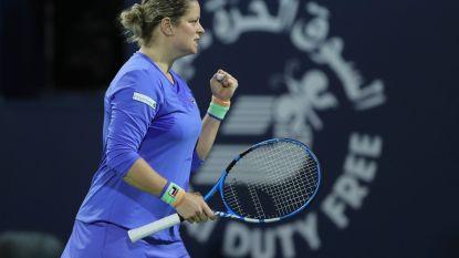 """Kapitein Van Herck sluit Fed Cup-finaleweek niet uit voor Clijsters: """"We praten in Indian Wells"""""""