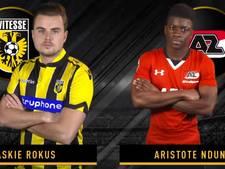 NEC en Vitesse herpakken zich in E-divisie