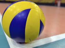 WVC Volley geeft voorsprong uit handen