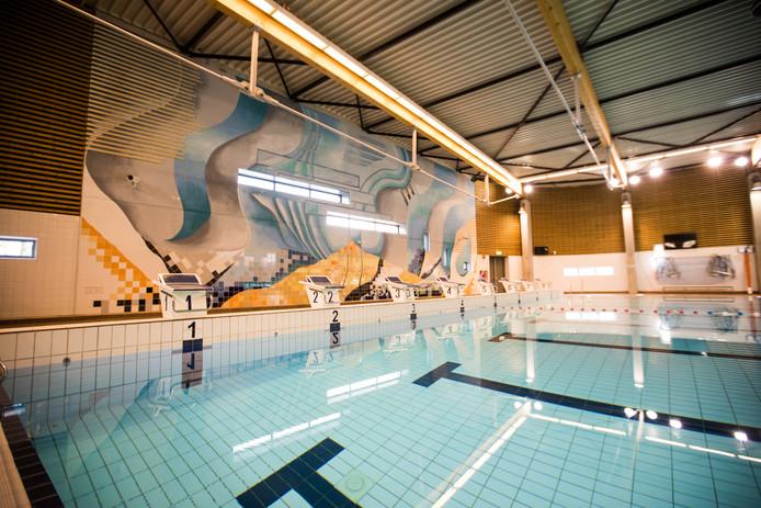 De BLOS is onder meer verantwoordelijk voor het beheer van sport- en zorgcentrum Het Ravijn in Nijverdal.