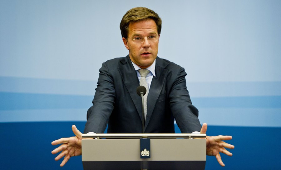 Tweede Kamer Vindt Rutte Veel Te Vaag Over 'Finse Deal