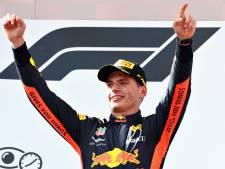 Max in Oostenrijk: Van top naar flop weer terug naar top