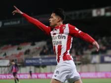 Oratmangoen vervangt geschorste Bakx bij FC Oss, Van der Biezen ontbreekt door blessure
