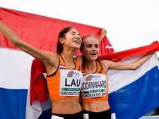 Jasmijn Lau uit Velp atletiektalent van het jaar, Dafne Schippers beste atlete