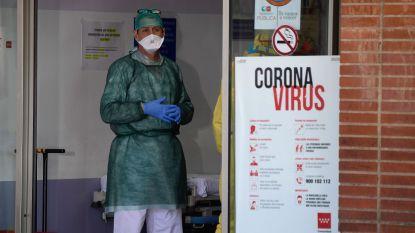 LIVE. 132 nieuwe overlijdens en 1.422 besmettingen - 7 miljoen nieuwe mondmaskers aangekomen in ons land - Bijna 55.000 sterfgevallen wereldwijd