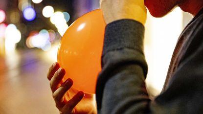 Vlaams Belang pleit voor verbod op lachgas