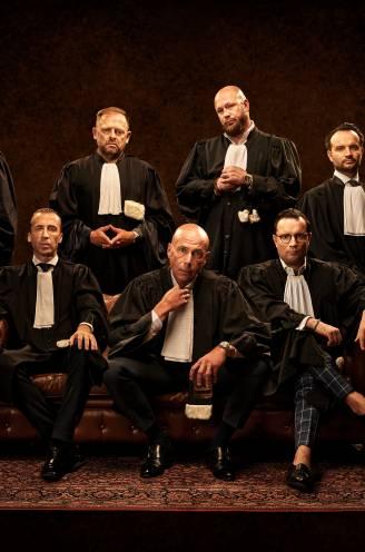"""Kritiek op realityreeks 'Justice For All': """"Een vertekend beeld van de advocatuur"""""""