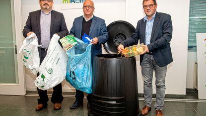 """Prijs restafvalzakken stijgt met 30 procent in regio rond Roeselare: """"Inwoners moeten nog beter sorteren en minder afval produceren"""""""