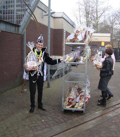 Deel 8: Dagboek van prins Chris van Seggelen uit Someren