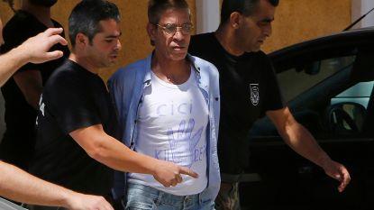 Cyprus levert 60-jarige vliegtuigkaper uit aan Egypte
