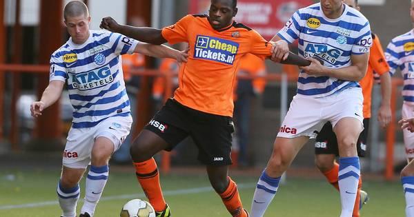De Graafschap Pas Laat Langs FC Volendam