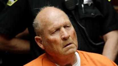 """""""Golden State Killer zag als kind hoe zijn zusje van zeven door twee mannen verkracht werd"""""""