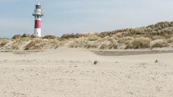 Meisje (9) bedolven onder zand op strand Nieuwpoort