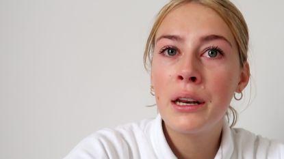 """Stéphan en Lise-Lore vloggen hun leven 'Op Kot': """"Ik ga niet liegen, mijn punten hebben eronder geleden"""""""