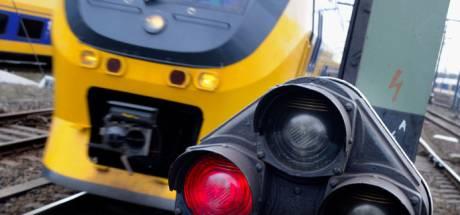 Werk aan het spoor tussen Eindhoven en Den Bosch/Tilburg: bussen in plaats van treinen