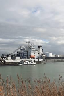 Windparkbouwer Ørsted strijkt neer in Buitenhaven Vlissingen