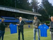 Futsal Apeldoorn gaat als AGOVV in de eredivisie spelen