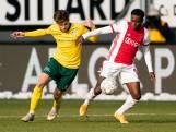 Samenvatting | Fortuna Sittard - Ajax