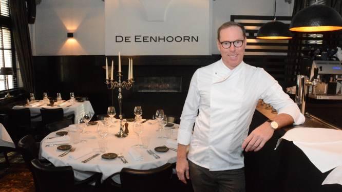 Restaurant De Eenhoorn stijgt in culinaire gids Gault&Millau