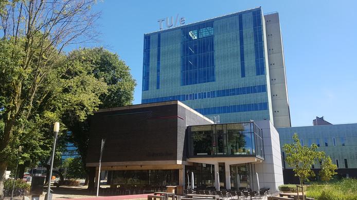Technische Universiteit in Eindhoven.