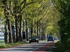 Jagtlusterallee Nieuwleusen: 60 is de limiet