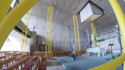 """44.000 euro om kapel te stutten die niét op instorten stond: """"Maar ik begrijp dat ingenieurs voorzichtig wilden zijn"""""""