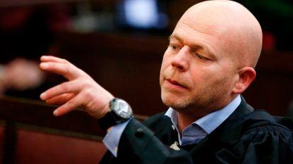 Parket onderzoekt doodsbedreigingen tegen Sven Mary en zijn gezin