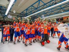Eindhoven Kemphanen sleept kampioenschap binnen