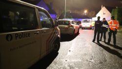 Losgeslagen trein rijdt in op spoorwegarbeiders in Henegouwen: twee doden en zeven gewonden