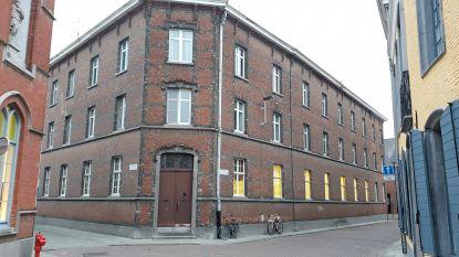 Stadsbestuur investeert volgend jaar onder andere in Zwartzustersklooster en sites Atheneum