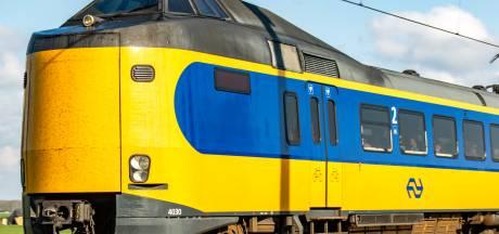 Tweede station Woerden bestaat  alleen uit potloodstreep