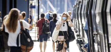 WHO is om en adviseert mondkapje in publieke ruimte