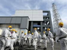 Un ouvrier décède après un incident à la centrale Fukushima
