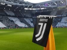 La Juventus envisage de réduire les salaires de ses joueurs