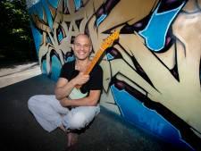 Emiel Scholsberg uit Best wil muziekopleiding starten
