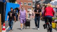 'Mijnheer de schepen' wordt even 'Bomma Bart': politicus verkleedt zich als oud vrouwtje voor vrijgezellenfeest