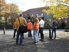 Gelekt kwik: scheikundelokalen Oelbert in Oosterhout dag later open