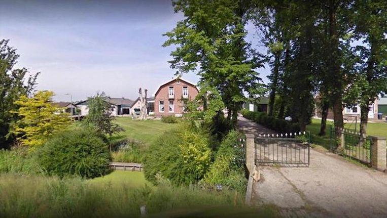 Zorgboerderij De Boterbloem Beeld Google Streetview