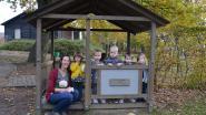 VBS Sint-Katrien verwelkomt vijf instappertjes