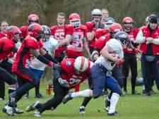 Achilles Enschede en Broncos zijn klaar voor 'samenwonen'